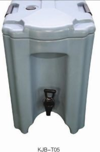 Kjb-T05 Drinks Heat Insulation Barrels pictures & photos