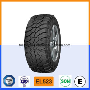 Invovic at Tyre, Mt Tyre, SUV Tyre, 4X4 Car Tyre Hot Sale Brand EL523, EL501 Tyre 31X10.5r15lt