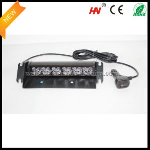 Dual-Colored SMD Car Interior Lights in Green White Colors pictures & photos