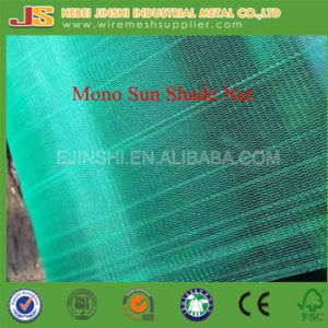 Algerial Agriculture New HDPE Green House Sun Shade Net pictures & photos