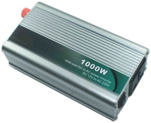 12/24V 1000W Modified Sine Wave Power Inverter