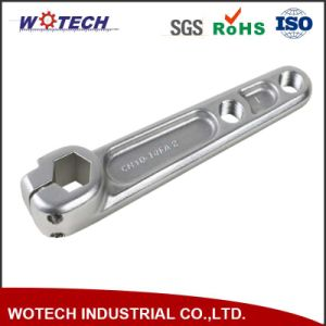China Supply Automobile and Motorcycle Spare Forging Parts