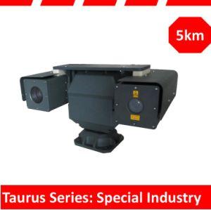 Taurus Long Range Infrared IR Security PTZ IP Lrf GPS 10km Camera pictures & photos