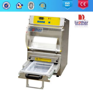 Automatic Cup Sealing Machine (Tray model) pictures & photos