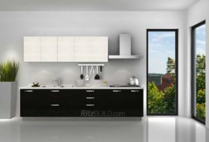 High Gloss Kitchen Cabinets Design Ideas, Pictures