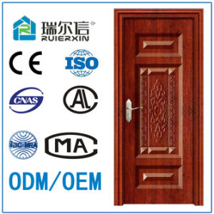 Good Price PVC Veneer MDF Door