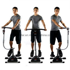 Hot Sale Ab Stepper Cardio Exercise Equipment as on TV pictures & photos