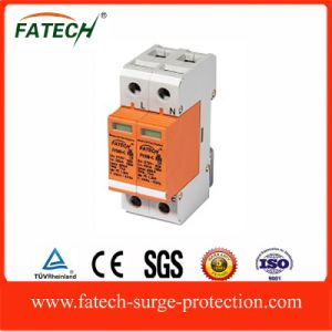 TUV Certified Type 1+2 Surge Protection Device pictures & photos