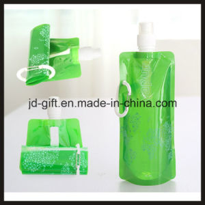 Foldable Collapsible Drink Water Bag pictures & photos