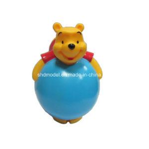 Rotocast Cartoon Toy (12 cm) pictures & photos