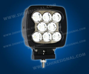 off Road Vehicle CREE LED Work Light (WBL31 80W) pictures & photos