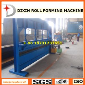 Metal Roof Sheet Bending Machine pictures & photos