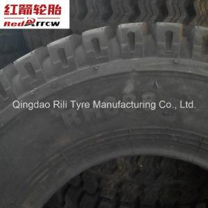 Diagonal/Bias Light Truck Tyre/LTR Nylon Tyre 550-13 pictures & photos