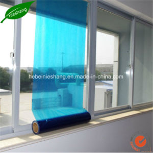 Transparent LDPE Protective Film Aluminum Glass Protective Film pictures & photos