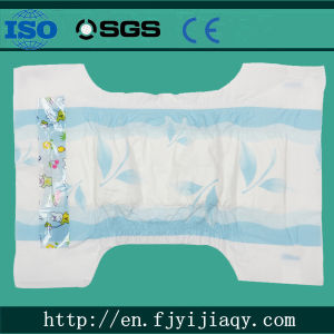 Economic Baby Diapers (manufacturer in China) pictures & photos
