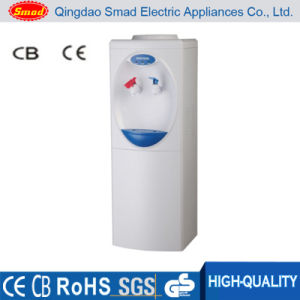 Hot and Cold Pou/RO Filter Water Dispenser pictures & photos