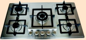 Gas Stove Hr-1015-Abccd