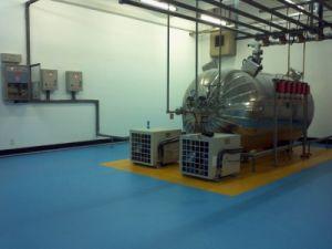 Alarm Low Pressure Liquid CO2 Fire Extinguisher pictures & photos