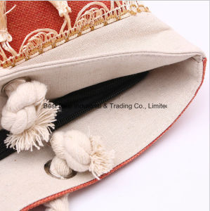 Single Flower Petal Buckle Bag pictures & photos
