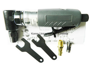 """1/4"""" Heavy Duty Angle Air Grinder pictures & photos"""