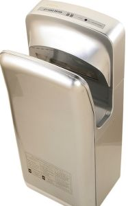 Dual Jet Air Hotel Supermarket Ce RoHS High Speed Automatic Hand Dryer pictures & photos