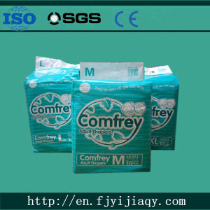 Comfrey Brand Super Absorption Disposable Adult Diapers pictures & photos
