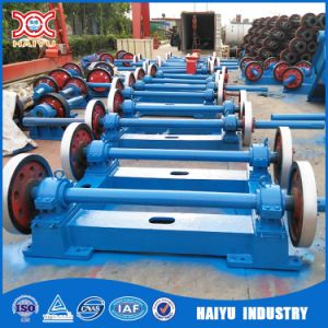 Prestressed Concrete Spun Pole Making Plant Machine pictures & photos