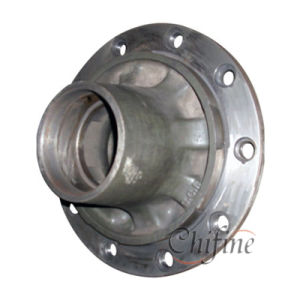 Iron Casting Auto Spare Part Truck Wheel Parts pictures & photos