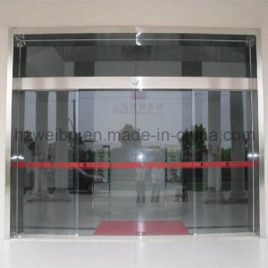 Automatic Door with Nabco Design pictures & photos