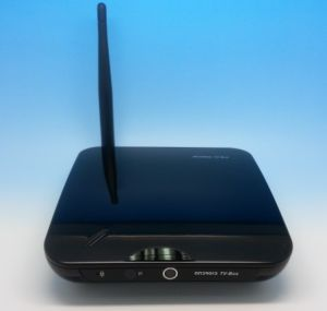 Ugoos Ug410 Quad Core Rk3188 Android TV Box with 2.0m Camera+Bluetooth4.0+2GB RAM+8GB ROM