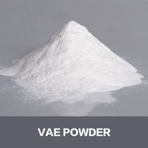 Cement Based Tile Adhesive Additives Vae Redispersible Polymer Powder pictures & photos
