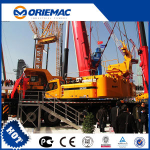 Sac6000 600 Sany Tons Hydraulic Crane of All Terrain Crane pictures & photos