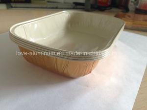 Bakery Aluminium Foil Container pictures & photos