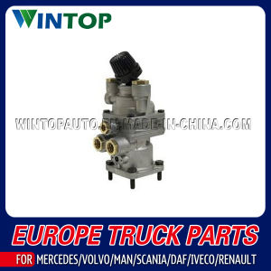 High Quality Relay Valve for Scania / Volvo / Daf / Benz/ Man / Iveco / Renault Heavy Truck Oe: 4613192740