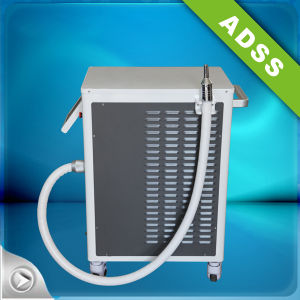 Skin Air Cooling Cryo Machine for Laser Treatment pictures & photos