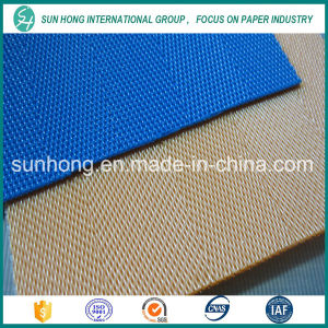 Polyester Sludge Dewatering Fabrics Belt Filter Press pictures & photos