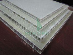 GRP Honeycomb Panel (GHP01)