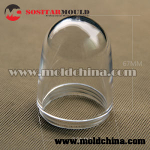 Clear Plastic Injection Molding Parts pictures & photos