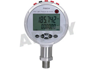 Digital Pressure Calibrator (PY801H)