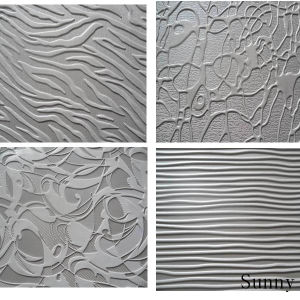 Decorative Wall Panel Indoor Wall Paneling (ZHUV) pictures & photos