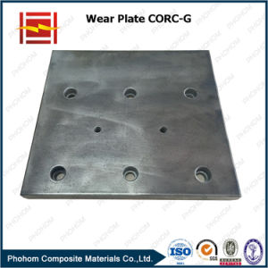 Wear Plate Corc-G pictures & photos