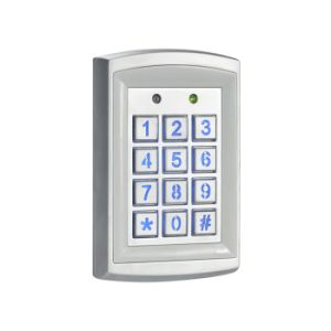 New Keypad with Doorbell Function pictures & photos