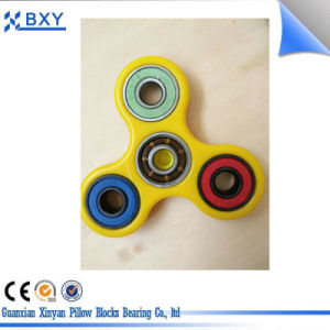 Made in China Popular Fast Finger Spinner Bearing pictures & photos