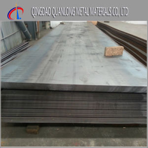 A588 A709 A606 Hr Corten Steel Plate pictures & photos