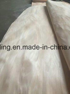 Stock Okoume Veneer for Plywood pictures & photos