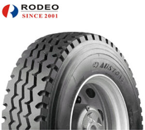 Truck Radial Tyre for All Position 315/80r22.5 Chengshan Austone Cst27 pictures & photos