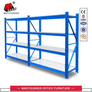 Steel Warehouse Storage Medium Duty Rack pictures & photos