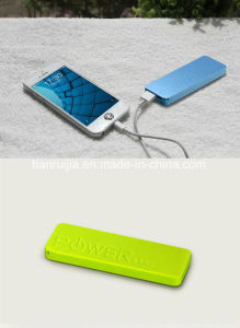 Cheap Sale Ultra-Thin 5600mAh Power Bank pictures & photos