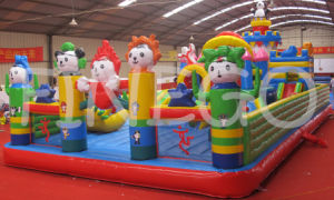 Olympics Mascot Bounce House for Sale pictures & photos