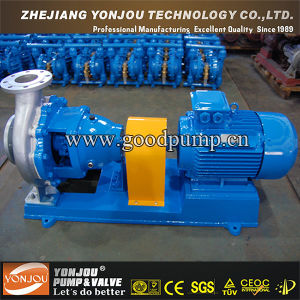 Is Ih Type Chemical Centrifugal Pump pictures & photos